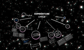 EXPENDITURE CYCLE (ACCOUNTING SYSTEM)