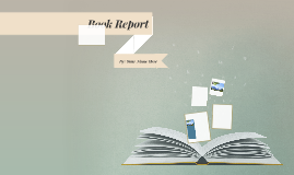 Copy of Book Report