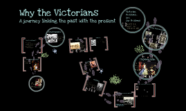 Copy of The Victorians