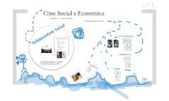 Crise Social e Economica