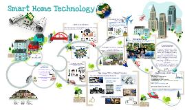 Smart Home Technology - Akhilla 4th grade