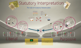 Copy of Statutory Interpretation