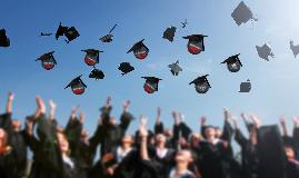 Copy of Graduation - Prezi Template
