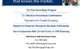 MLS Mortgage Group