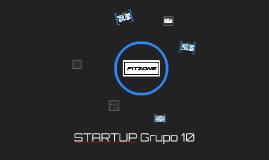 STARTUP Grupo 10