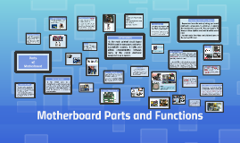 Copy of Motherboard Parts and Functions