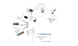 EA TV Commercials - from Storyboards to TV Stations