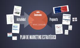 Plan Marketing Estrategico Plastigel (Modulo 1)