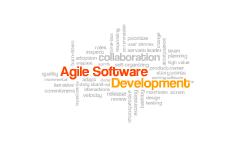 Agile Tag Cloud