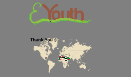 EYouth Presentation in Bahrain June 2015