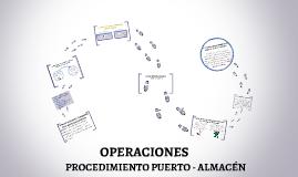 Copy of Procedimiento Puerto Almacén