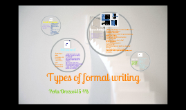 Copy of Formal writing Perla Orozco