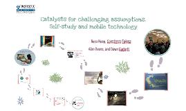 ISATT Presentation