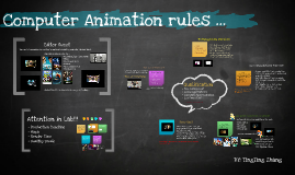 Copy of Why 3D Animation...