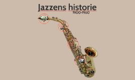 Jazzhistorie