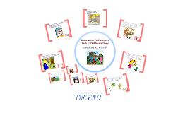 Copy of Goldilocks and the Three Bears