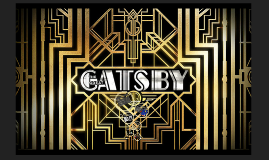 Gatsby Background