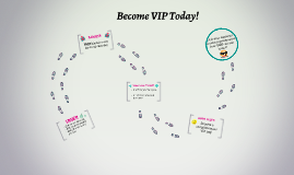 Become VIP Today!