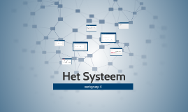 Het Systeem