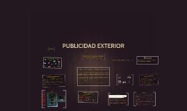 Copy of CARACTERISTICAS DE LA PUBLICIDAD EXTERIOR