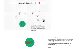 Strategic Direction #2