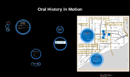 Oral History in Motion