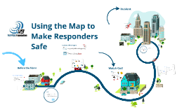 How GIS Makes Firefighters Safer