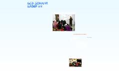 GCD SEMINAR GROUP 10A