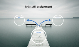 Print AD assignment