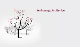 Scrimmage Art Review