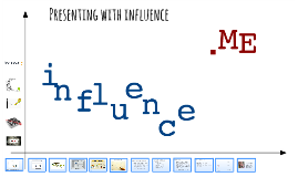 Presenting with Influence - Indig