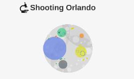 Shooting Orlando