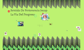 Copy of Sentido De Pertenencia Incap