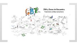 ZOU y Zonas de Encuentro