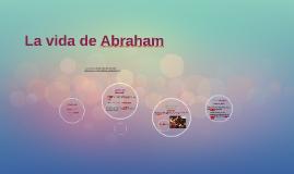La vida de Abraham