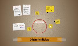 Celebrating History