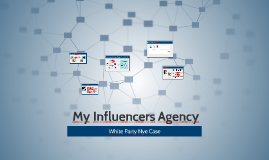 My Influencers Agency