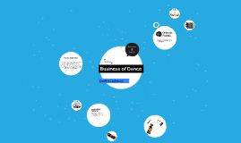 Business of Dance