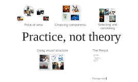 Practice, not theory