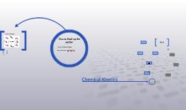 Year 9 Chemical Kinetics