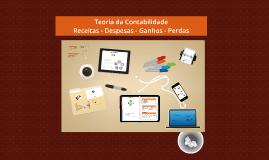 Copy of cAPÍTULO 13 E 14 TEORIA DA CONTABILIDADE
