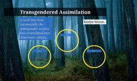 Assimilating the Transgendered