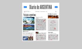 Copy of Paisajes argentinos