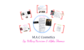 Copy of M.A.C Cosmetics