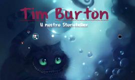 Copy of Presentazione Tim Burton