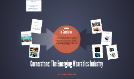 Cornerstone: The Emerging Wearables Industry
