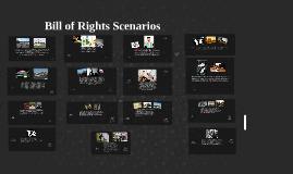 Bill of Rights Scenarios, Credit: Miranda Crawford