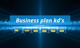 Business plan kd's