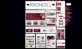 KRONOS MUSIC FESTIVAL