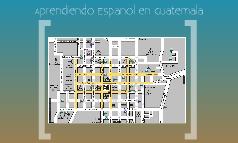 Aprendiendo Espanol en Guatemala